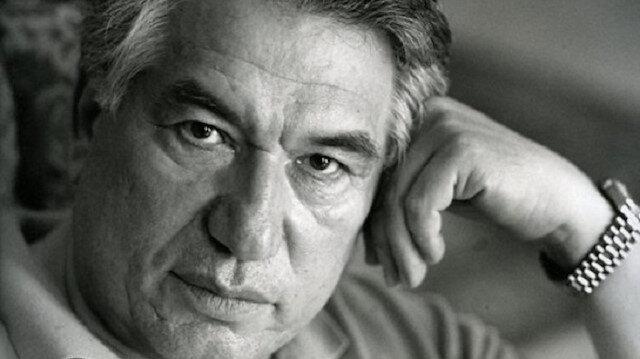 Cengiz Aytmatov 90 yaşında