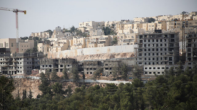 Israel to build Jerusalem complex for embassies