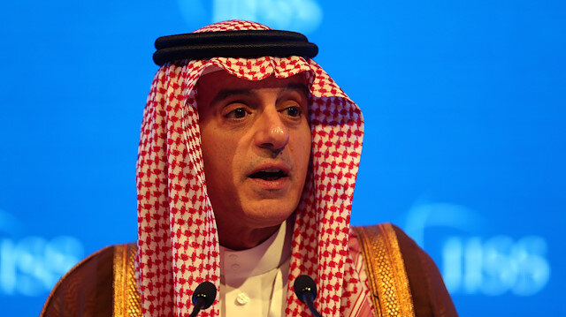 Saudi calls for Red Sea, Horn of Africa grouping