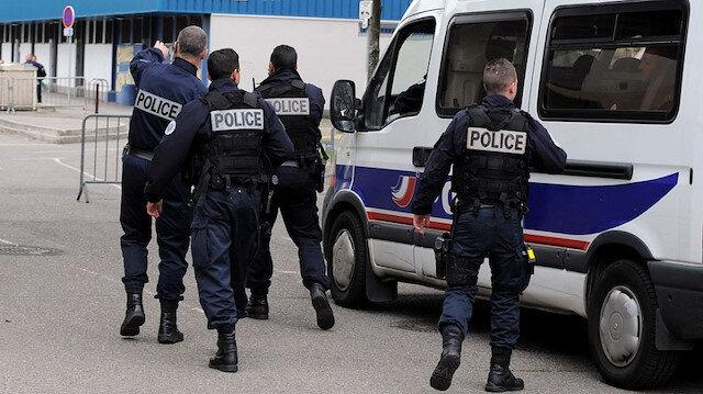 France arrests Central African war crimes suspect