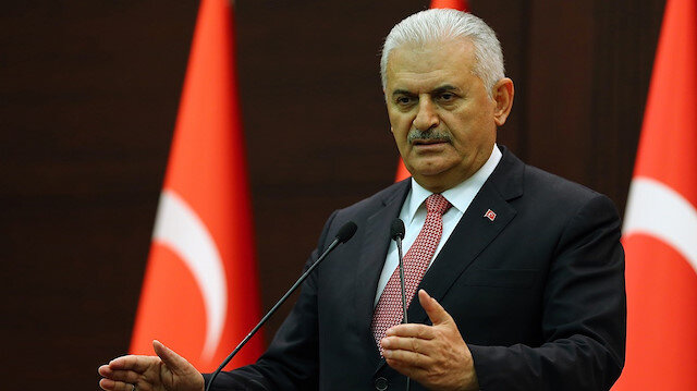 يلدريم: السلام في سوريا سيتحقق بالتأكيد