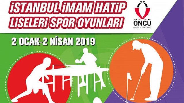 Öncü Spor 12 branşta spor müsabakası düzenleyecek
