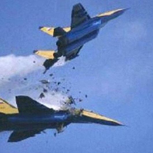 ارتفاع ضحايا تصادم طائرتين أمريكيتين إلى 6 قتلى