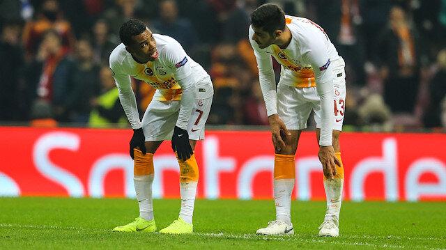 Galatasaray'ın 9 muhtemel rakibi belli oldu