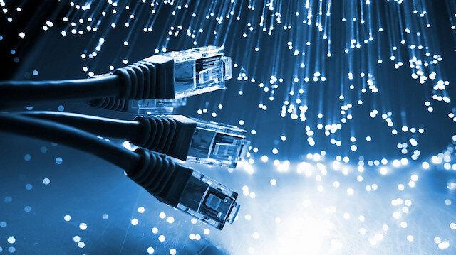 Türkiye, 1 Ocak itibari ile kotasız internet kullanımına geçiş yapacak.