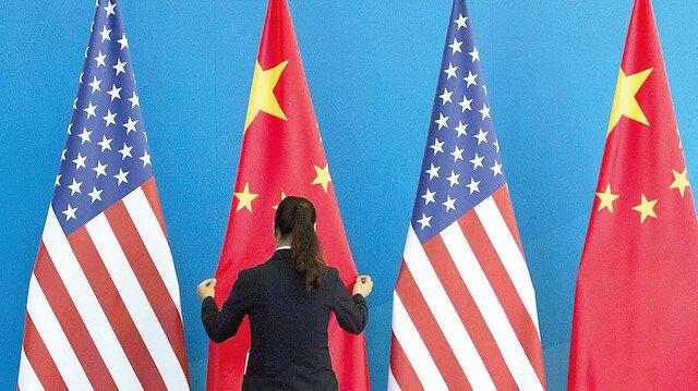 Trump'ın hedefi Çin istihbaratı