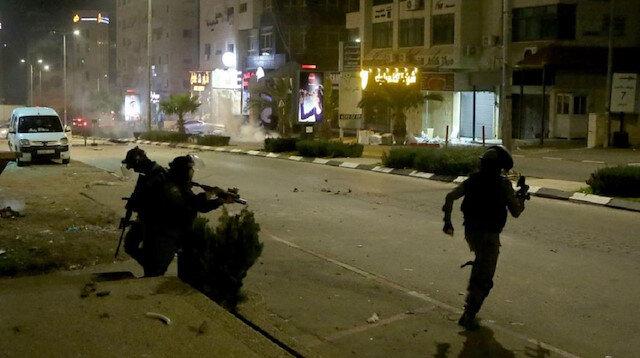منظمة التحرير تندد بمقتل 3 فلسطينيين برصاص إسرائيلي