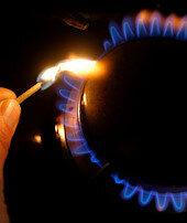 Gaz fiyatlarında indirim