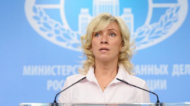 موسكو تقول إنها على تواصل مع أنقرة حول كل ما يتعلق بسوريا