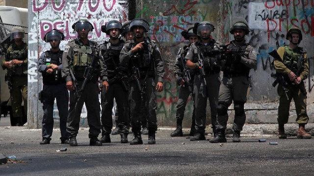 اندلاع مواجهات مع الجيش الإسرائيلي في مدينتي رام الله البيرة