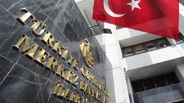 البنك المركزي التركي يبقي سعر الفائدة