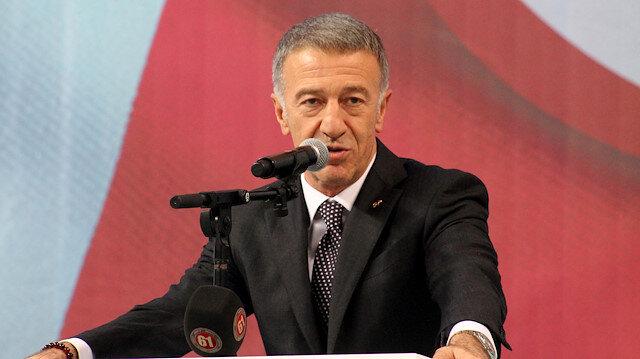 Trabzonspor'un cezası kaldırıldı