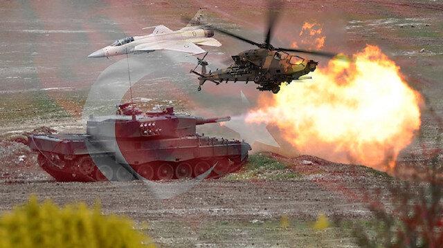 الأسلحة التركية باتت تجوب العالم