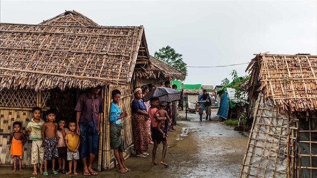 بنغلاديش تثمن جهود تركيا تجاه أزمة مسلمي الروهنغيا