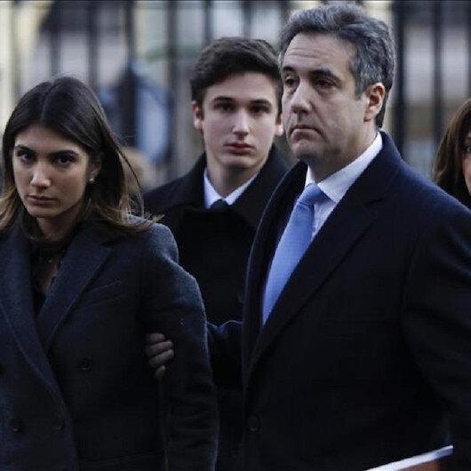 السجن 3 سنوات بحق المحامي السابق لدونالد ترامب