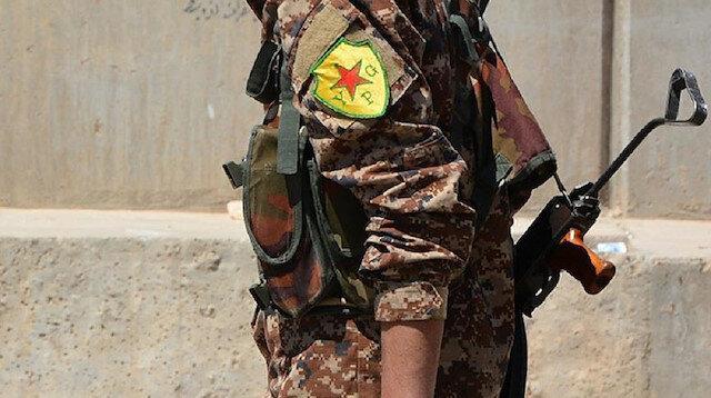 YPG Esed'den destek istedi