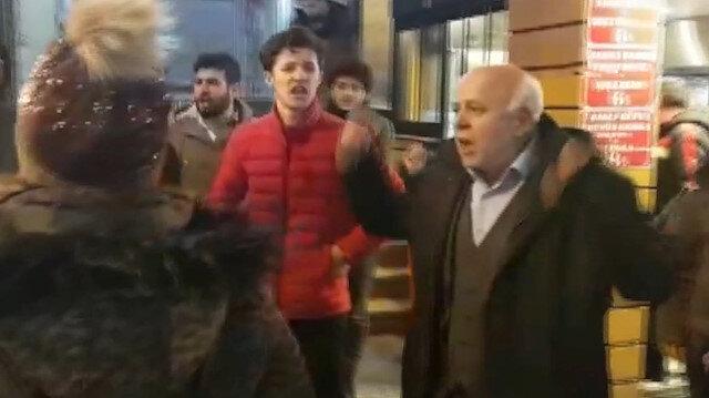 CHP'liler geceyi 'Kemal istifa' sesleriyle inletti