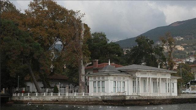 """منزل """"فيلهلم الثاني"""" يتحدى الزمن بعد قرن على تشييده"""