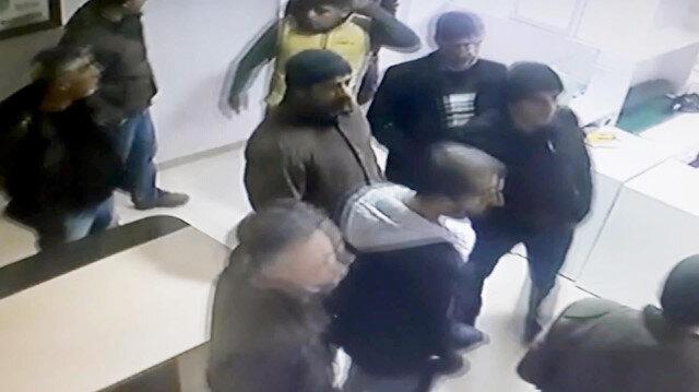 Kaçak elektrik için tehdit edip müdürlük bastılar