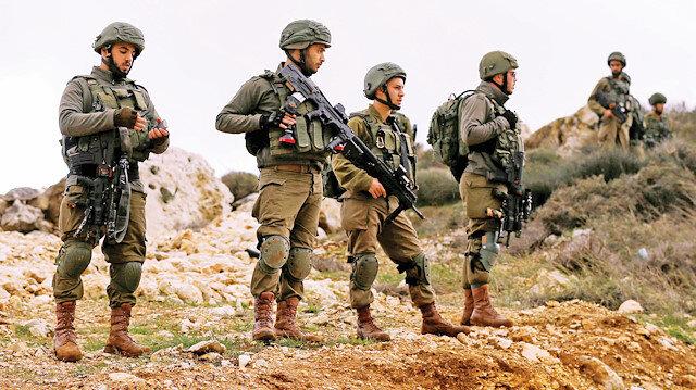Ramallah'a kuşatma