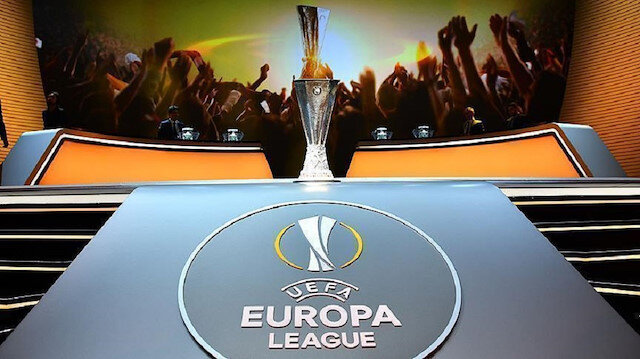 UEFA Europa League round of 32 draw set for Monday