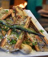 Etli ekmeğe yeni rakip: Recai