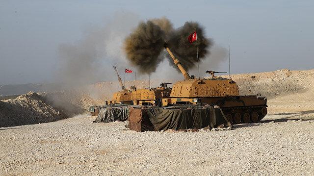 PKK Afrin'den daha büyük hezimet yaşayacak