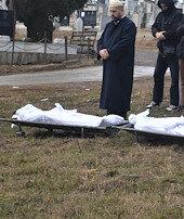 Cenazeleri 6 ay sonra kılındı