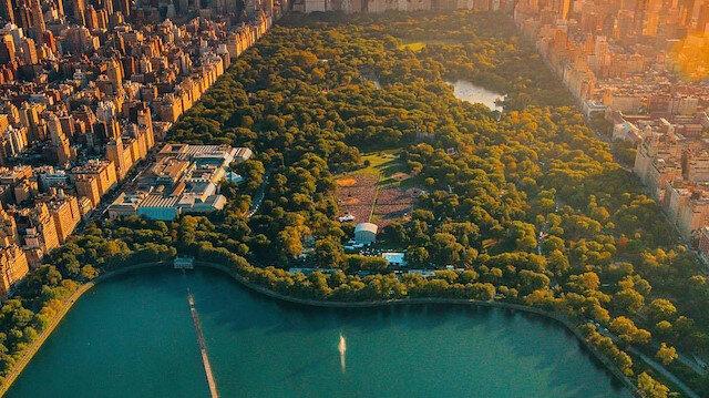 Central Park yenileme yarışmasında Türk şirketi finalde