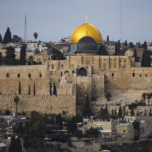 Avustralya Batı Kudüs'ü İsrail'in başkenti olarak tanıdı
