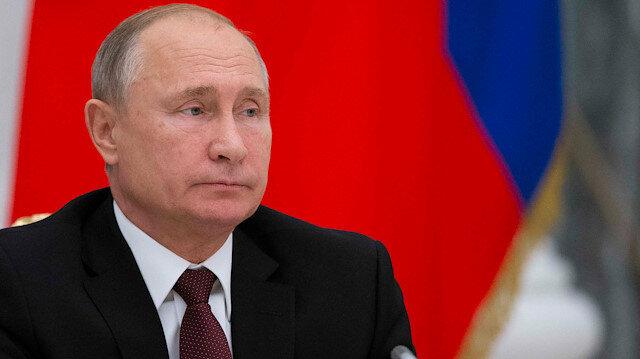 Rusya'dan ABD'ye iki nota