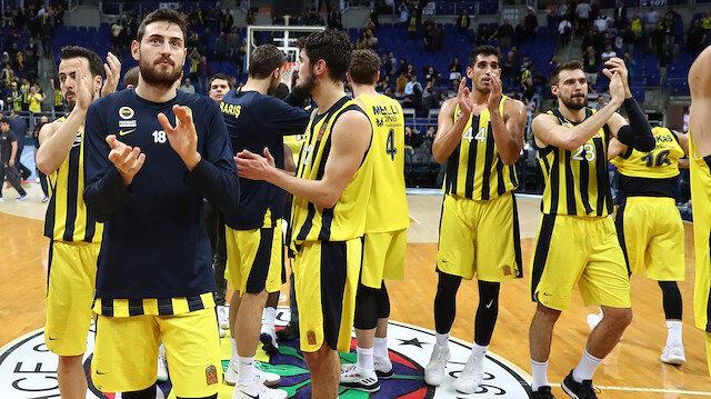 Fenerbahçe'de basketbola yeni isim sponsoru