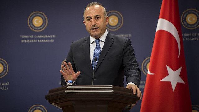 Çavuşoğlu: Trump Gülen'in sınır dışı edilmesi için çalıştıklarını söyledi