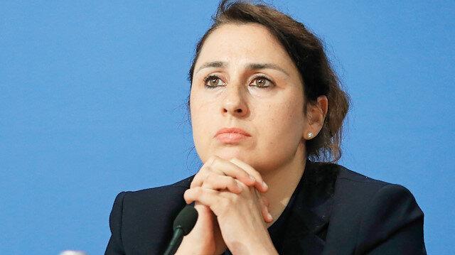 Türk avukata<br>Nazi polis tehdidi