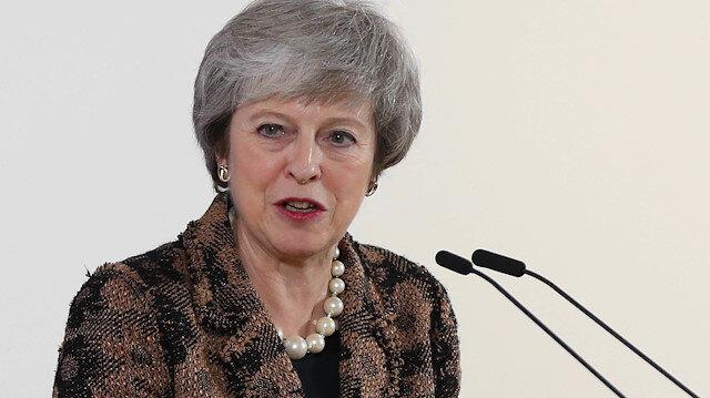 Theresa May'den Tony Blair'e Brexit tepkisi: İngiliz halkına hakaret