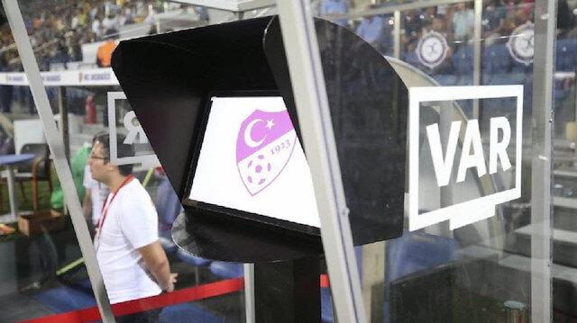 Beşiktaş-Trabzonspor maçının VAR'ı belli oldu