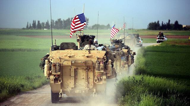 ABD ordusundan skandal paylaşım