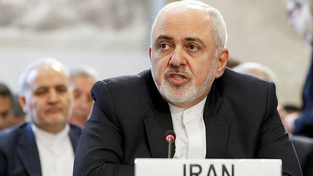 İran: Yaptırımların siyasete etkisi yok, halk zarar gördü