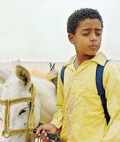 Arap sinemasıOscar'ı istiyor