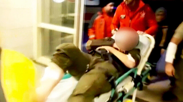 Siirt'te operasyona giden 10 askerimiz yaralandı