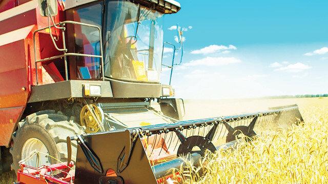Tarıma 16 milyar lira kaynak geldi