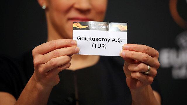 Benfica'dan Galatasaraylı taraftara: Yine başlıyoruz