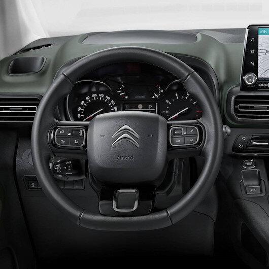 Yeni Citroen Berlingo 2019'un en iyi otomobili seçildi