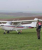 FETÖ'cü iş adamının5 uçağı satılıyor