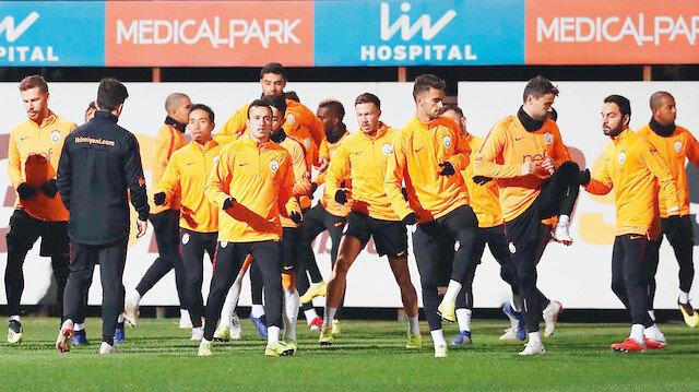 Galatasaray büyük maç kazanamıyor