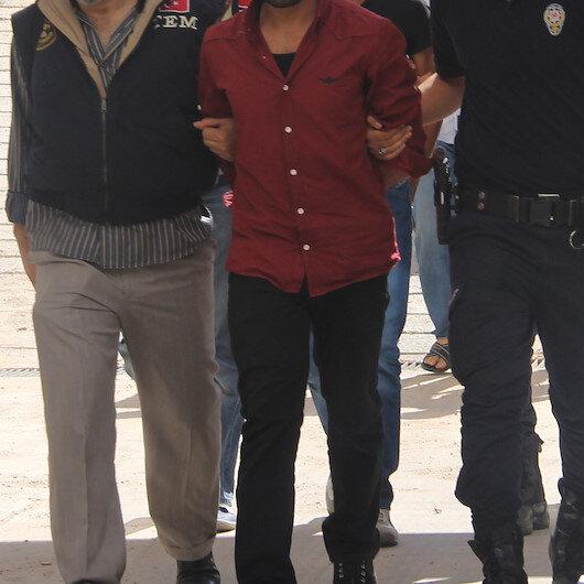 Amasya'daki DEAŞ operasyonunda 4 kişi tutuklandı