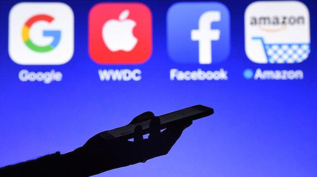 Fransa'dan internet devlerine vergi kararı