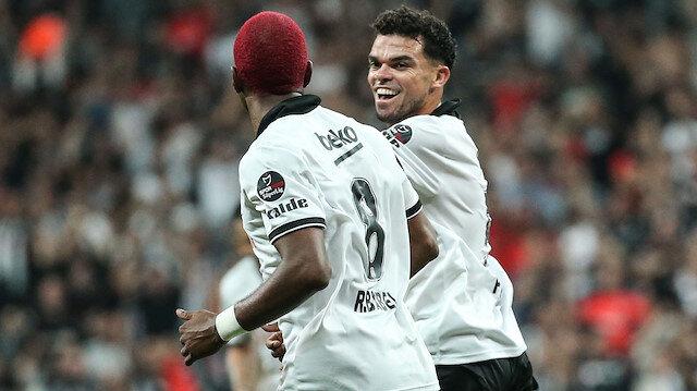 Pepe menajerinin isteğiyle Premier Lig'e gidiyor