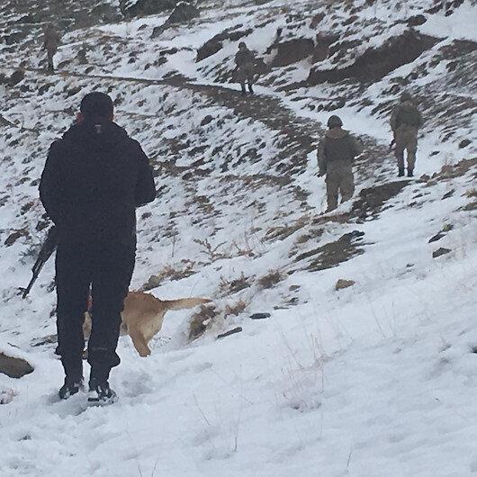 MİT bilgi verdi: Jandarma'dan PKK'ya ağır darbe
