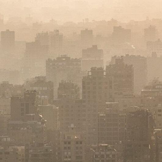 التلوث يخنق سكان القاهرة وحكومة السيسي تكذب التقارير الدولية